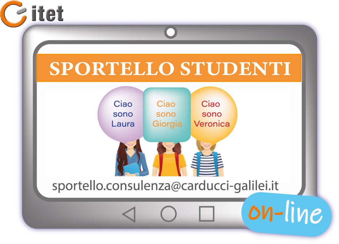 Sportello Studenti